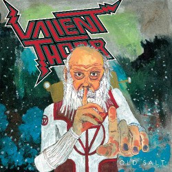 Valient Thorr - Old Salt - LP Gatefold