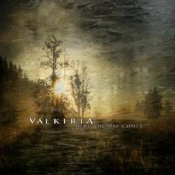 Valkiria - Here the Day Comes - CD DIGIPAK