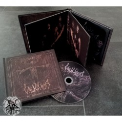 Valkyrja - The Antagonist's Fire - CD DIGIBOOK