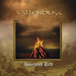 Vallendusk - Homeward Path - CD DIGIPACK