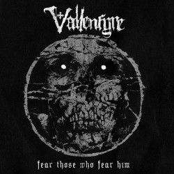 Vallenfyre - Fear Those Who Fear Him - CD DIGIPAK