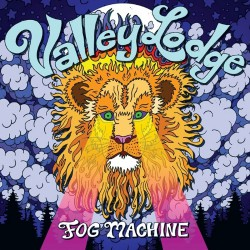 Valley Lodge - Fog Machine - CD DIGIPAK