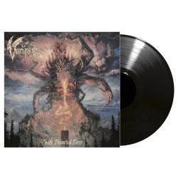Vampire - With Primeval Force - LP GATEFOLD + CD