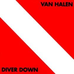 Van Halen - Diver Down - CD