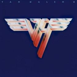 Van Halen - II - CD