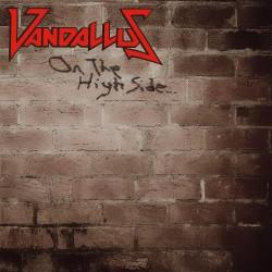 Vandallus - On The High Side... - CD