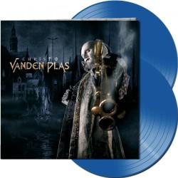 Vanden Plas - Christ 0 - DOUBLE LP GATEFOLD COLOURED