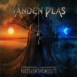 Vanden Plas - Chronicles of the Immortals: Netherworld II - CD DIGIPAK