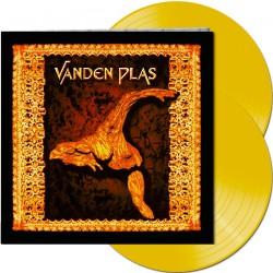 Vanden Plas - Colour Temple - DOUBLE LP GATEFOLD COLOURED