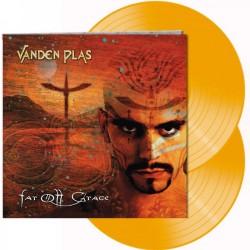 Vanden Plas - Far Off Grace - DOUBLE LP GATEFOLD COLOURED