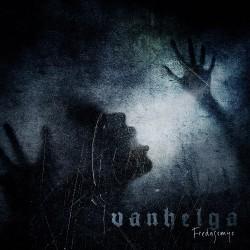 Vanhelga - Fredagsmys - CD