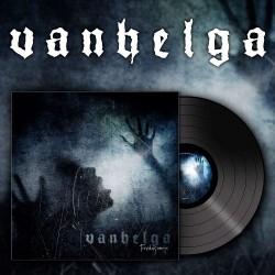 Vanhelga - Fredagsmys - LP Gatefold