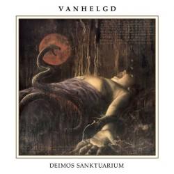 Vanhelgd - Deimos Sanktuarium - CD