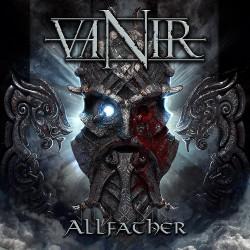 Vanir - Allfather - CD