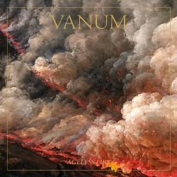 Vanum - Ageless Fire - LP