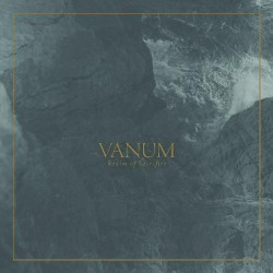 Vanum - Realm Of Sacrifice - CD DIGIPACK