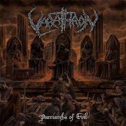 Varathron - Patriarchs Of Evil - LP Gatefold