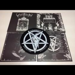 Varathron - Sarmutius Pegorus - LP