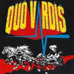 Vardis - Quo Vardis - CD DIGIPAK