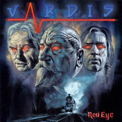 Vardis - Red Eye - LP + CD
