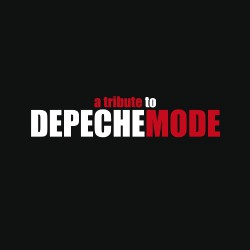 Various Artists - A Tribute To Depeche Mode Vol.3 - DOUBLE CD
