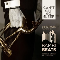 Various Artists - Bambi Beats (Can't Get No Sleep) - 2CD DIGIPAK