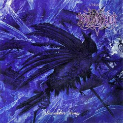 Various Artists - December songs - A tribute to Katatonia - DOUBLE CD