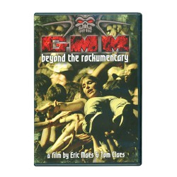 Various Artists - GMM - Beyond The Rockumentary - DVD