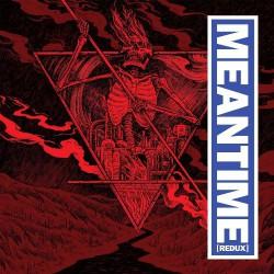 Various Artists - Meantime [Redux] - DOUBLE LP Gatefold