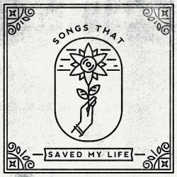 Various Artists - Songs That Saved My Life - DOUBLE LP