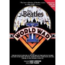 Various Artists - The Beatles And World War II - DVD + 2CD