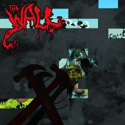 Various Artists - The Wall (Redux) - DOUBLE LP Gatefold
