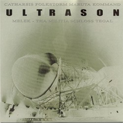 Various Artists - Ultrason - LP collector
