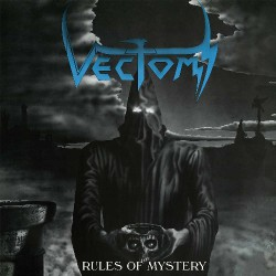 Vectom - Rules Of Mystery - CD