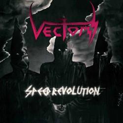 Vectom - Speed Revolution - CD