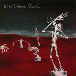 Ved Buens Ende - Written In Waters - CD DIGIPAK