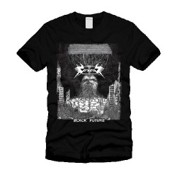 Vektor - Black Future - T-shirt (Men)