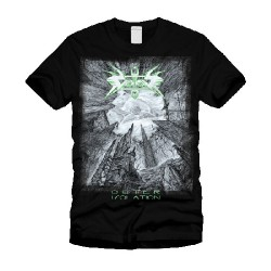 Vektor - Outer Isolation 2012 - T-shirt (Men)