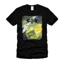 Vektor - Outer Isolation - T-shirt (Men)