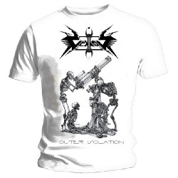 Vektor - Skeletons - T-shirt (Men)