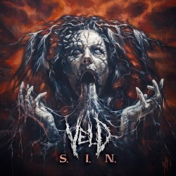 Veld - S.I.N. - LP