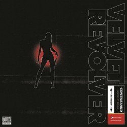 Velvet Revolver - Contraband - DOUBLE LP Gatefold