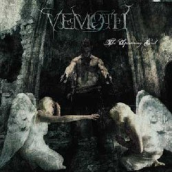 Vemoth - The Upcoming End - CD DIGIPAK