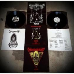 Venefixion - Defixio - Mini LP