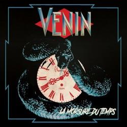 Venin - La Morsure Du Temps - CD