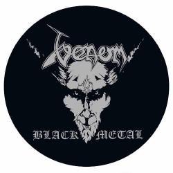 Venom - Black Metal - LP PICTURE
