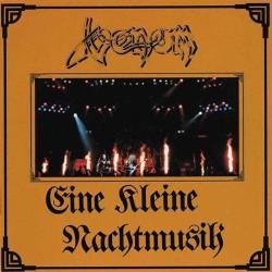 Venom - Eine Kleine Nachtmusik - CD DIGIPAK