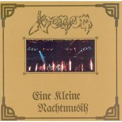 Venom - Eine Kleine Nachtmusik - DOUBLE LP Gatefold