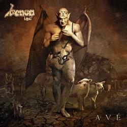 Venom Inc. - Avé - CD
