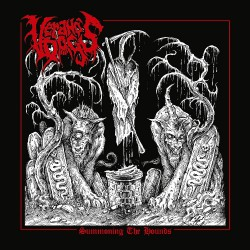 Verano's Dogs - Summoning The Hounds - CD